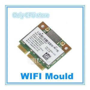 Killer K1535 Wireless/Bluetooth Last