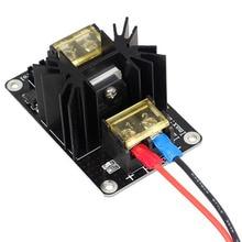 Etmakit Sıcak 3D Yazıcı Parçaları Genel Add-on Isıtmalı Yatak Güç Genişleme Modülü Yüksek Akım 210A MOSFET Yükseltme RAMPALARı 1...