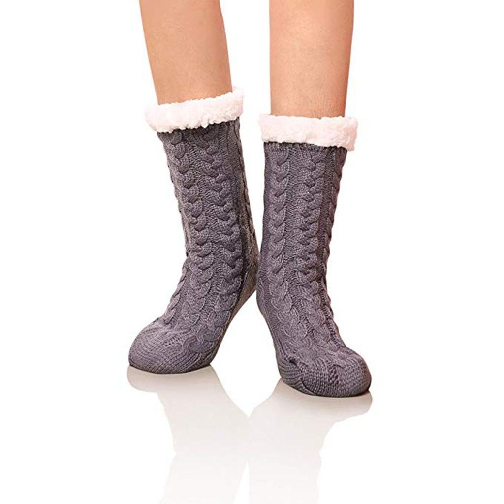 HTB1YyKfa6zuK1Rjy0Fpq6yEpFXae - Womail Women and man Wool socks Winter Super Soft