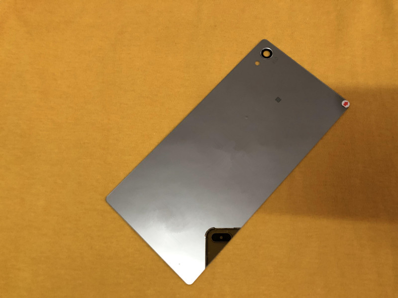 AAA Mirror Back Housing For Sony Xperia 5.5