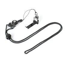 Для dji Мавик Pro висит Бретели для нижнего белья с регулируемой пряжкой Средства ухода за кожей шеи шнурки для dji Мавик Pro drone пульт дистанционного управления