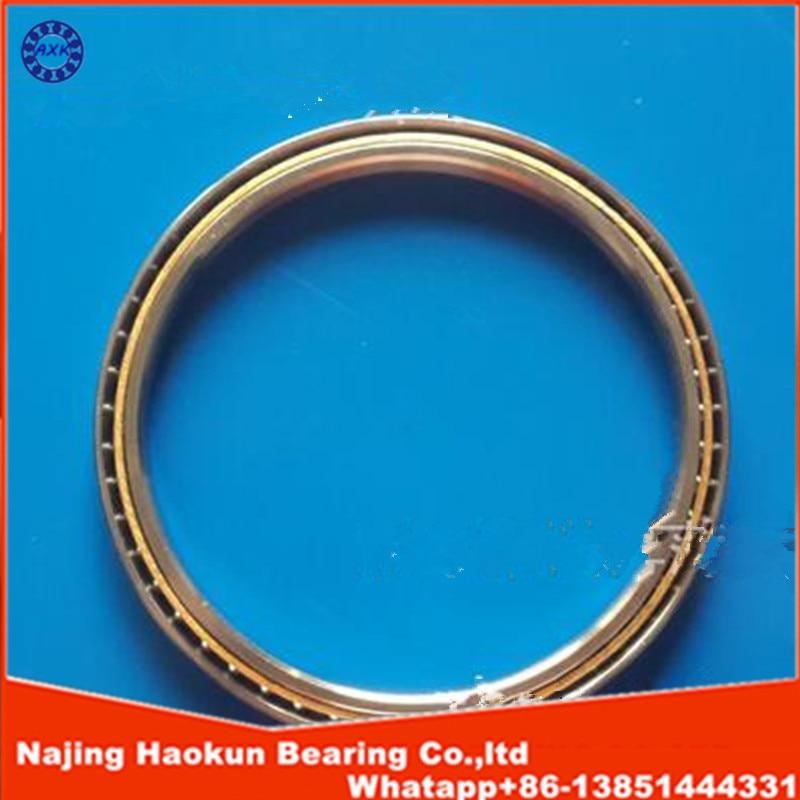 CSEB020/CSCB020/CSXB020 Thin Section Bearing (2x2.625x0.3125 inch)(50.8x66.675x7.9375 mm) NTN-KYB020/KRB020/KXB020 csec100 cscc100 csxc100 thin section bearing 10x10 75x0 375 inch 254x273 05x9 525 mm ntn kyc100 krc100 kxc100