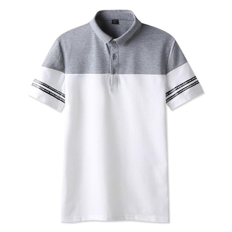 Polo   Shirts Men Cotton 2018 New Summer   Polos   Homem Breathable Desiger Brand Slim Short Sleeve   Polos   Shirts Male Camisa Masculina