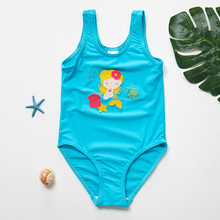 2019 NEW Girls Swimwear 7~13Years Children Swimsuit One Piece Girls Swimsuit Kid girls Bathing suit Beach wear- K517/H061
