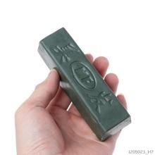 Абразивная паста Заточка точилка Полировка Воск шлифовальный компаунд бар для нержавеющая сталь медь алюминий продукты хром Oxid