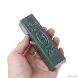 Абразивная паста Заточка точилка полировка воска паста для шлифования бар для медных алюминиевых продуктов из нержавеющей стали хром Oxid