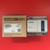 MITSUBISHI PLC Programming Controller FX1N 14MR 001 24MR 40MR 60MR MT