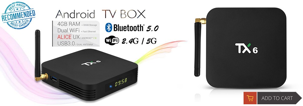 Android TV Box-9