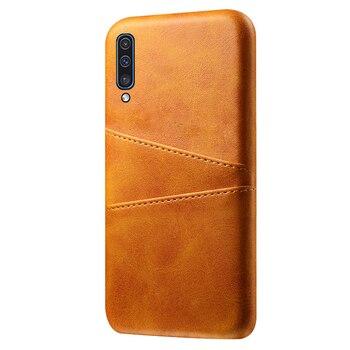 Galaxy A50 Wallet Case