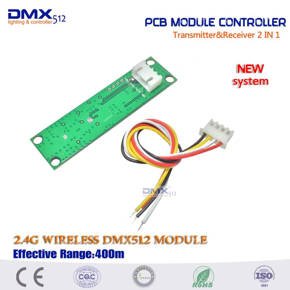 High Quality wireless dmx
