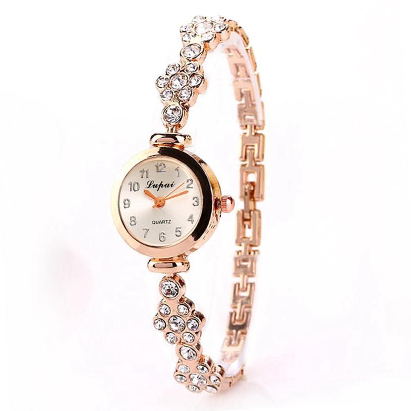 Watch 2018 relogio masculino Reloj LVPAI chaude De Mode De Luxe Femmes Montres Femmes Bracelet Watch Dropship 17JUN28 цена 2017