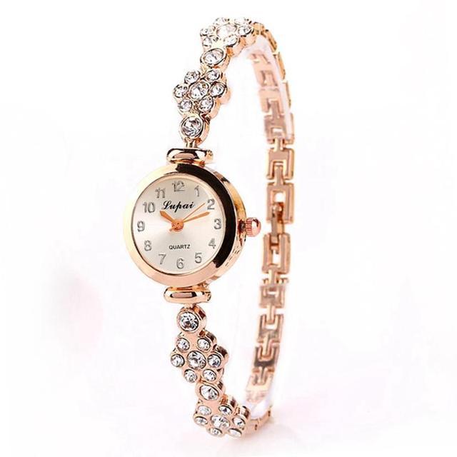 Watch 2018 relogio masculino Reloj LVPAI chaude De Mode De Luxe Femmes Montres F