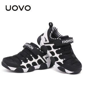 Image 2 - UOVO chaussures de printemps pour enfants