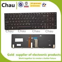New for Lenovo IdeaPad Y500 Y500N Y500NT Y500S Y510 Y510P Y590 Y590N Laptop keyboard US