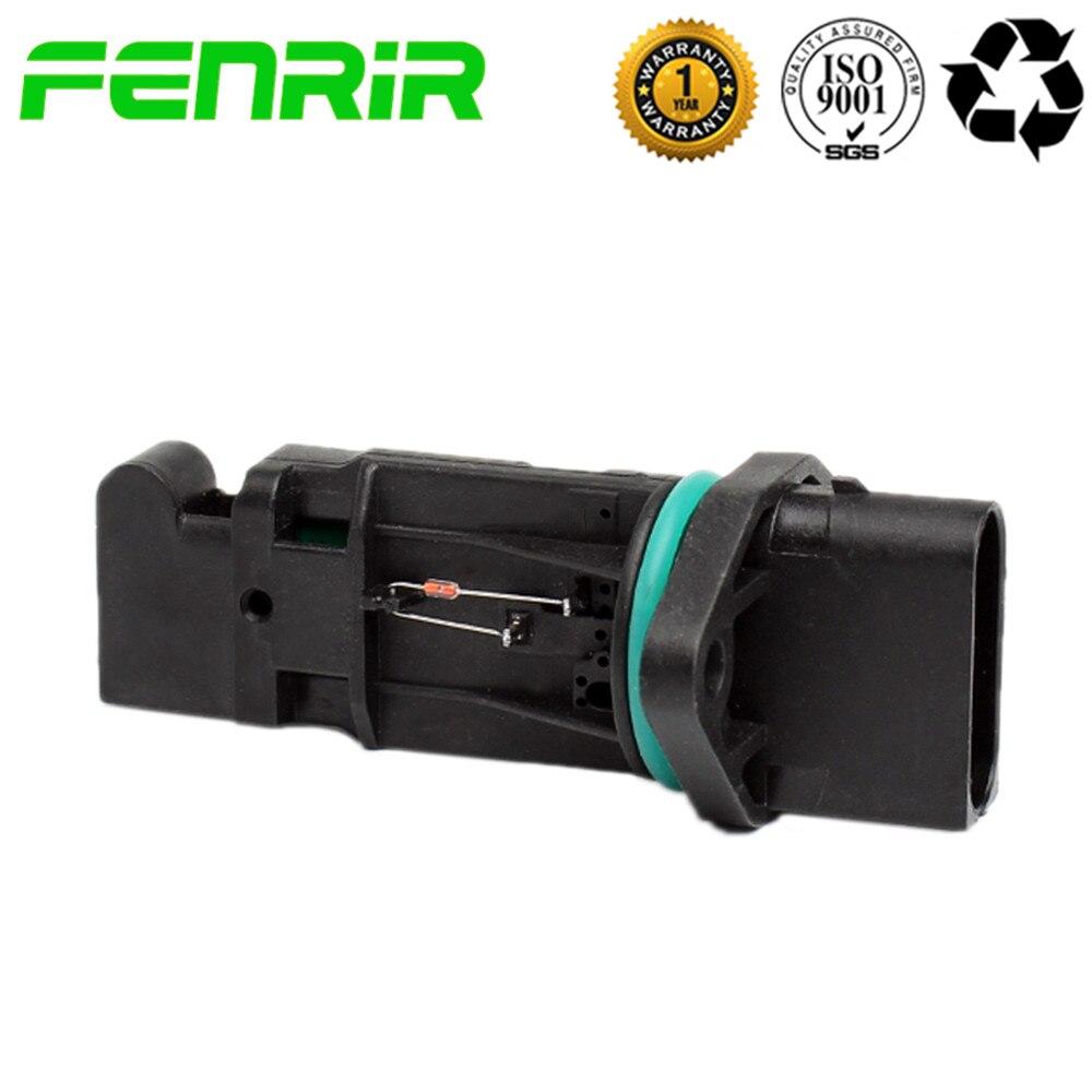 MAF Mass Air Flow Sensor Meter For Mercedes Benz W202 W203 W463 W163 W220 W210 W211 W639 CL203 C208 C209 0280217515 1120940048