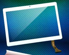 """Nueva pantalla táctil capacitiva panel del digitizador para 10.1 """"onda v10 3g de la tableta del sensor de cristal de reemplazo envío gratis"""