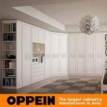 Гуанчжоу мебель для спальни белого дизайн современная спальня гардероб YG91514A