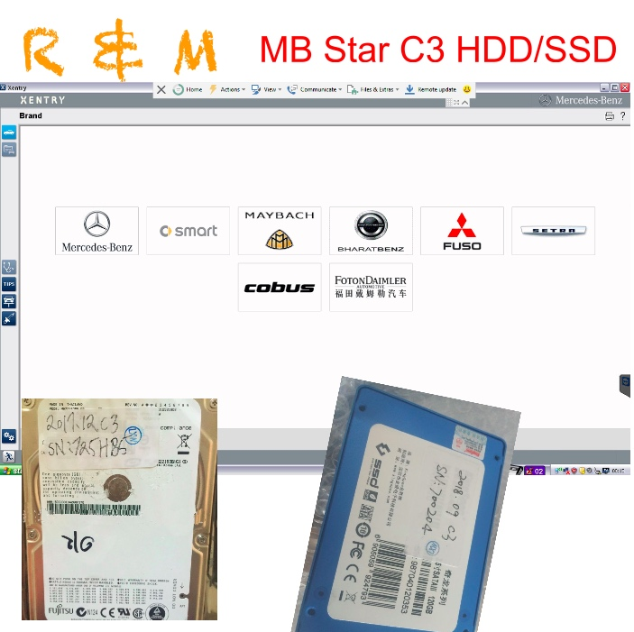 mb star c3 software hdd ssd for star diagnosis c3 latest