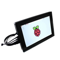 Hot New 10 1 Inch Capacitive HDMI LCD IPS Touch Screen 1280x800 With Acrylic Stander For