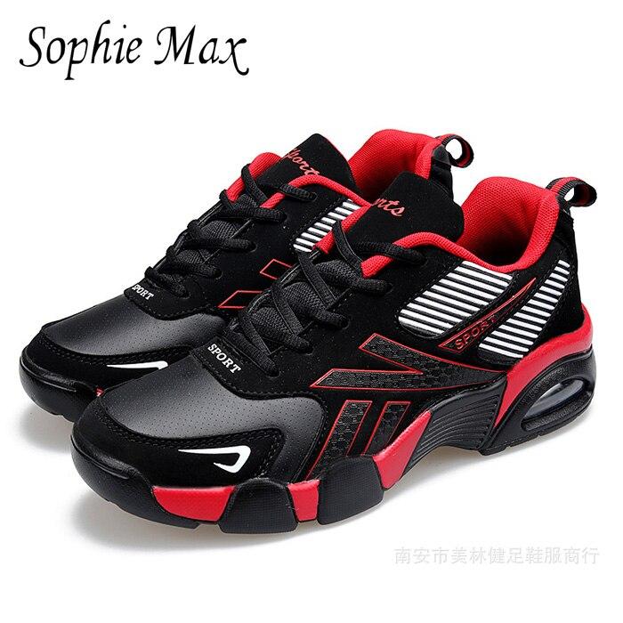 Nouveau puissant original qualité sophie max basket-ball chaussures hommes basket-ball maison authentique hommes athlétique snekaer taille 39-44 201506