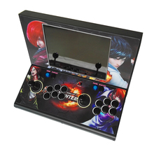 New products 22inch  mini arcade game machine using multi 645 in 1