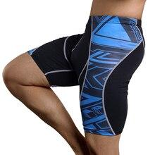 Спортивные мужские шорты для бега, быстросохнущие пляжные шорты для фитнеса, мужские летние спортивные штаны для тренировок, фитнеса, новинка