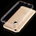 "Elftear transparente gel de sílice suave tpu case funda de silicona para iphone 6 6 s 6 plus 4.7 ""5.5"" ultra delgada transparente del teléfono móvil case"