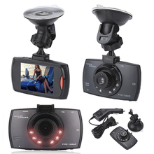 Dash Cam, Full HD 1080P DVR Dash Camera 140 Degree Wide Angle with Night Vision Car Dashboard Camcorder for Vehicle