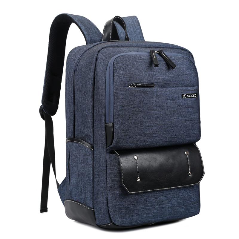 Prix pour Homme Femme D'affaires Ordinateur Portable Sac À Dos sac 15.6 17 17.3 pouce étanche portable voyage sac multifonction sac pour macbook pro air hp