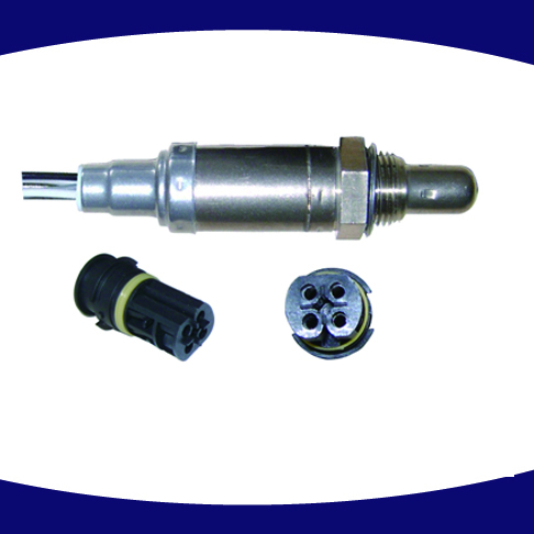 Capteur d'oxygène adapté pour Mercedes SLK classe W170 R170 2.0-2.3L 1996-2000 0258003855