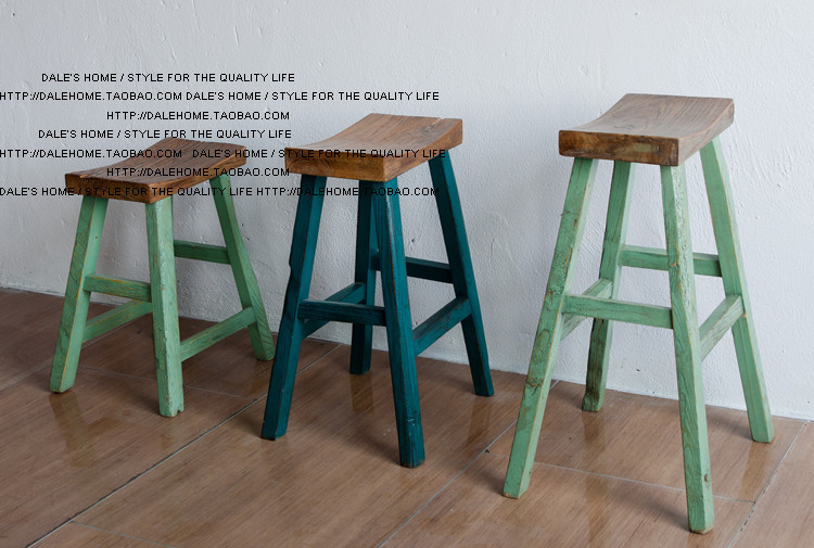 ... Export to Europe / wood furniture / recycled old elm saddle stool / colored stools / & craft giraffe Picture - More Detailed Picture about Export to ... islam-shia.org