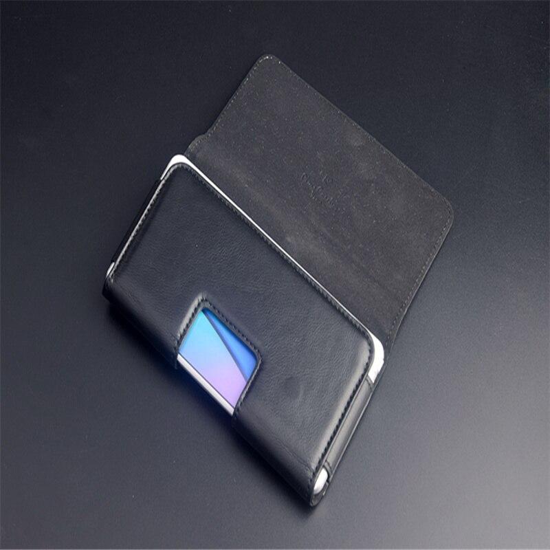 Pour Huawei Compagnon 10 9 Compagnon 8 Compagnon 7 P8 P9 P10 Plus P20 flambant neuf Pierre Cardin étui de ceinture Couverture Pro noir Livraison Gratuite