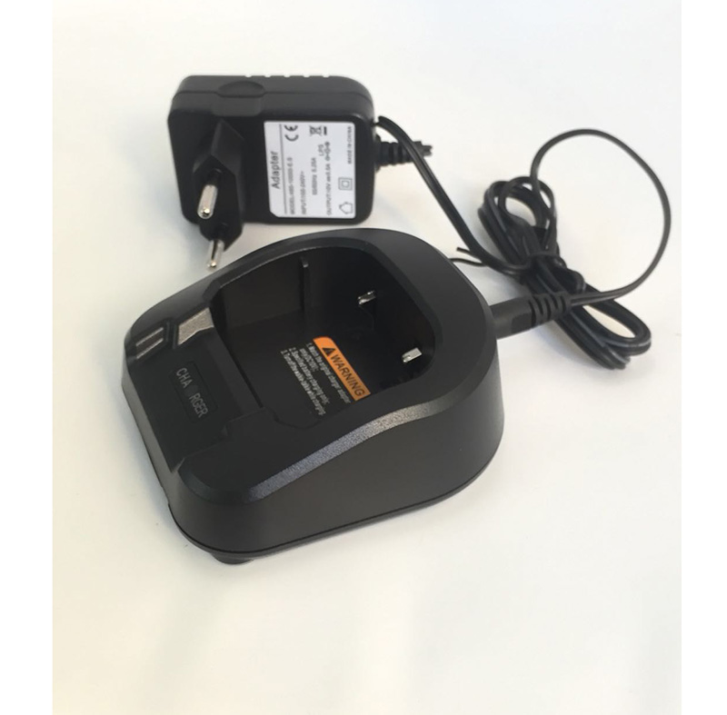 Baofeng UV-82 100-240V Battery Charger CH-8 For Baofeng UV-82 UV-82HX UV-82HP Walkie Talkie UV 82 Two Way Radio BF-UV82 (2)