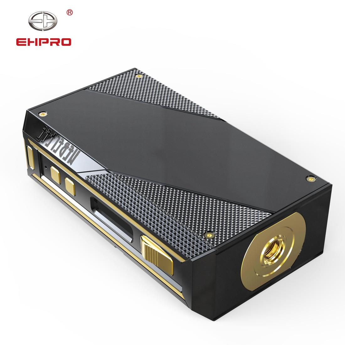 Подарок Vape мод Ehpro холодная сталь 200 TC мод 200 Вт электронная сигарета мод без батареи подходит 510 vape Танк vs dovpo topside/drag mini - 3