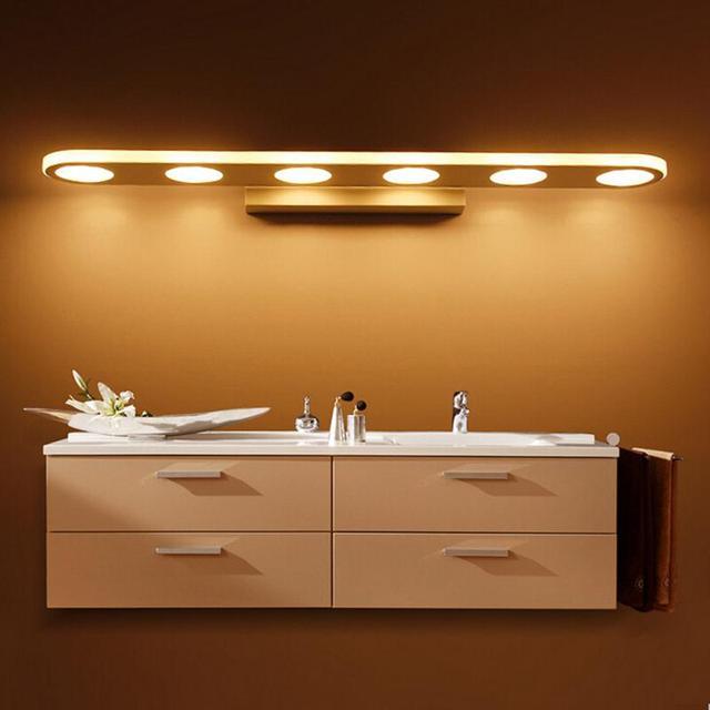 27 CM Badezimmer Leuchten Led 9 Watt Feuchtigkeits Runden Bad ...