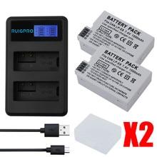 цена на RP 1500mah LP-E8 LPE8 LP E8 Battery Batterie AKKU + LCD Dual Charger for Canon EOS 550D 600D 650D 700D X4 X5 X6i X7i T2i T3i