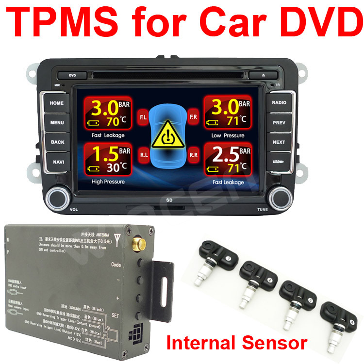Aliexpress Com Buy Tire Pressure Monitoring System Tpms