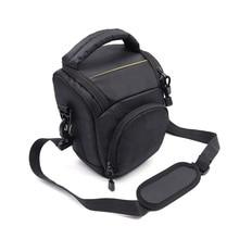Mochila DSLR плеча Камера сумка для Nikon D90 D500 D5300 D3300 D3100 D3000 D7000 D3400 D5500 D5100 D5200 D5300 d40 D3200