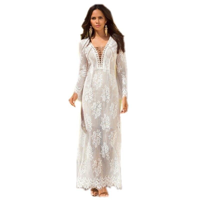Online Get Cheap White Maxi Dress Wedding -Aliexpress.com ...