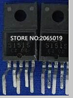 10 יחידות SK5151S 5151 S מודול ניהול צריכת חשמל TO 220 5