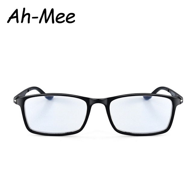 4b6dabb809 Ultralight Reading Glasses Women Men 2019 Vintage Prescription Lens Eyeglasses  Retro Unisex Oculos HD +1.0