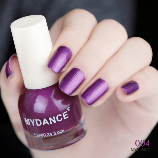 Esmalte de uñas efecto espejo barniz profesional Gel de uñas brillo laca plata oro Rosa Metal esmalte de uñas