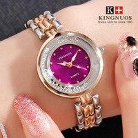 New Fashion Bracelet watch women Rhinestone quartz watch relogio feminino the women wrist watch dress fashion watch reloj mujer Women Quartz Watches