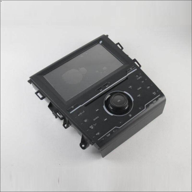 Para Ford Fusion Para Mondeo 2013 ~ 2014 Pantalla Táctil de Navegación GPS Del C