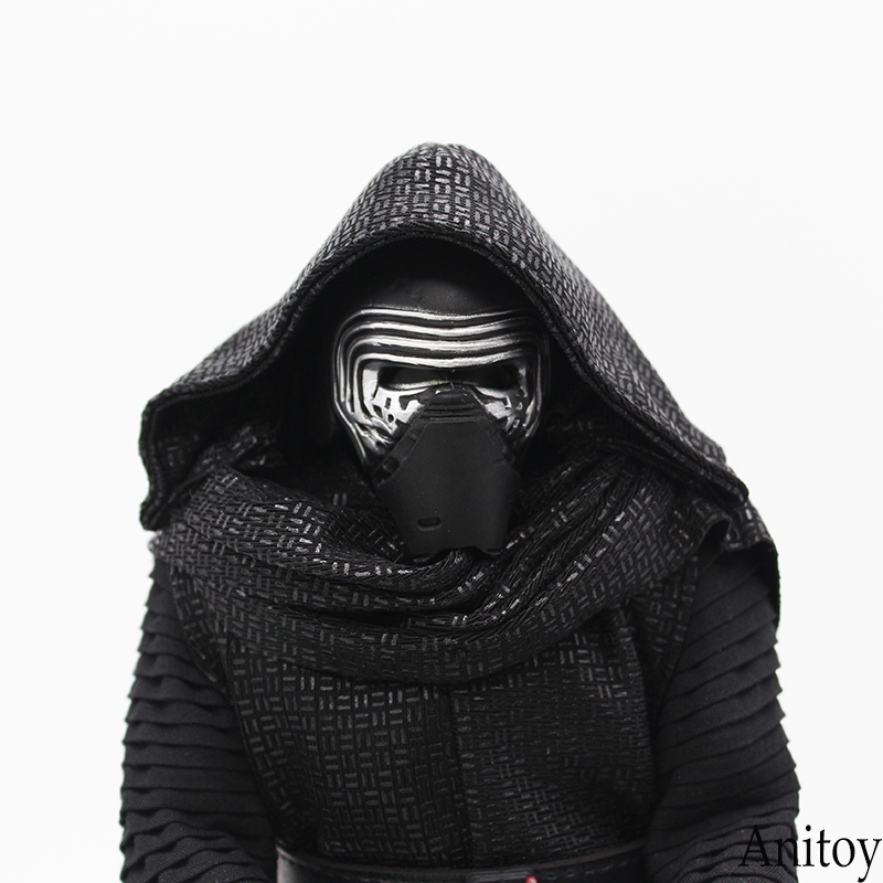 Image 5 - Crazy Toys Star Wars The Force Awakens REN 1/6th Scale PVC Action Figure Collectible Model Toy 29.5cm KT4236crazy toysmodel toytoys star wars -