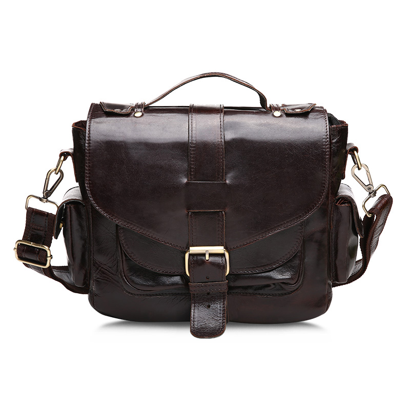 Original Bran Men Genuine Leather Shoulder Bag Vintage Male Messenger Crossbody Bag Designer Mens Leather Bag for Man HandbagOriginal Bran Men Genuine Leather Shoulder Bag Vintage Male Messenger Crossbody Bag Designer Mens Leather Bag for Man Handbag
