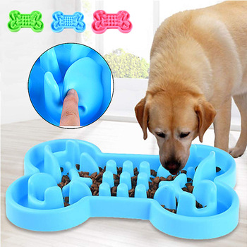 Durable Silicone Food Bowl  1