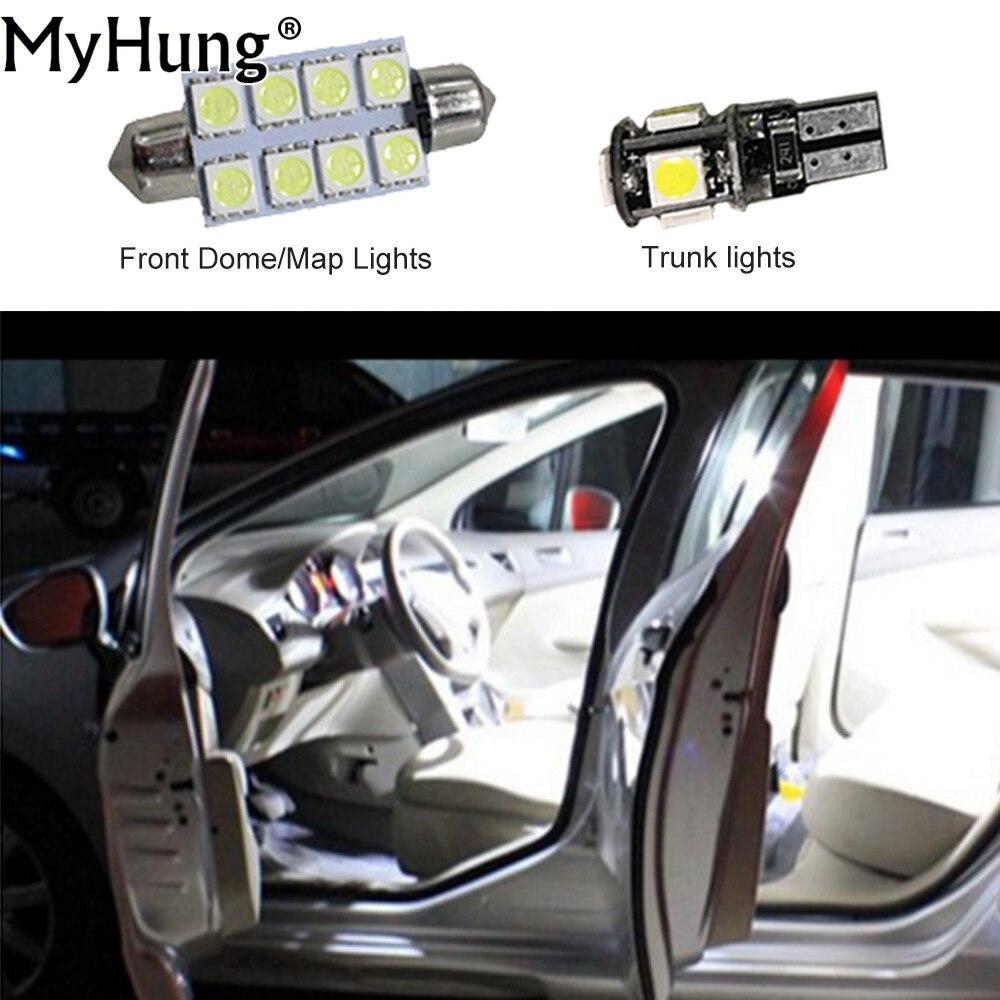 2PCS Για Citroen C2 Βολβοί Εξοικονόμησης - Φώτα αυτοκινήτων - Φωτογραφία 1