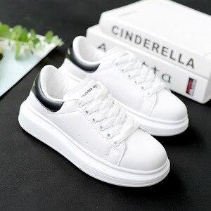 2019 New Designer Wedges White