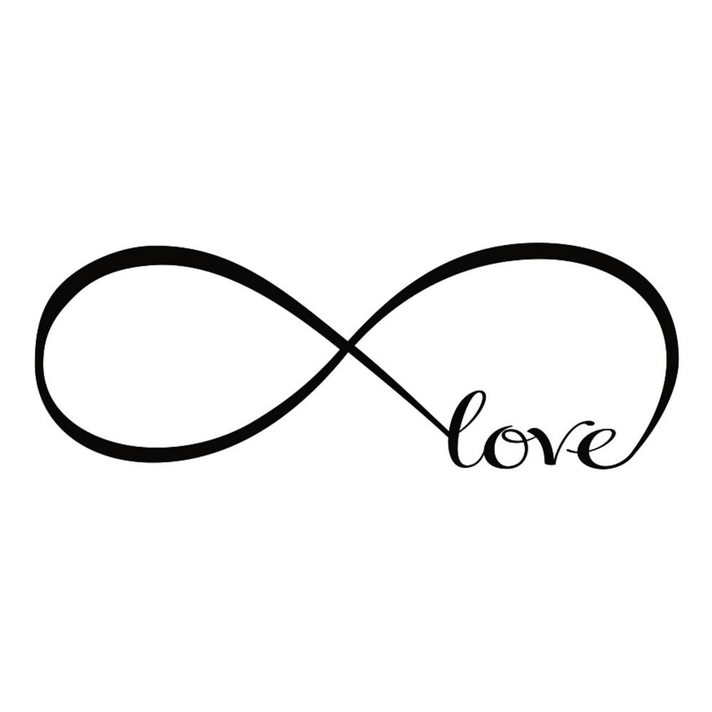 Infinity Sign With Love Www Pixshark Com Images